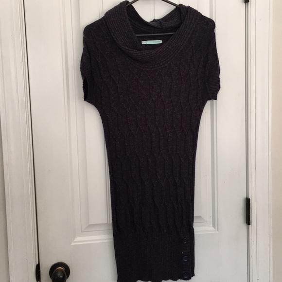 624976928a4 Women s Juniors Sweater Dress Small s Maurice s. M 5a8c730c3b1608a328dcd104